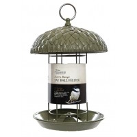 TOM CHAMBERS ACORN DESIGN FAT BALL FEEDER