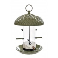 TOM CHAMBERS ACORN DESIGN NYJER FEEDER