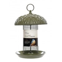 TOM CHAMBERS ACORN DESIGN PEANUT FEEDER