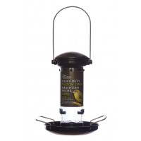 TOM CHAMBERS HEAVY DUTY FLICK&CLICK MEALWORM FEEDER