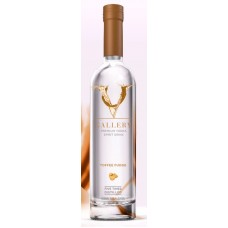 V GALLERY TOFFEE VODKA