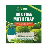 VITAX BOX TREE MOTH TRAP