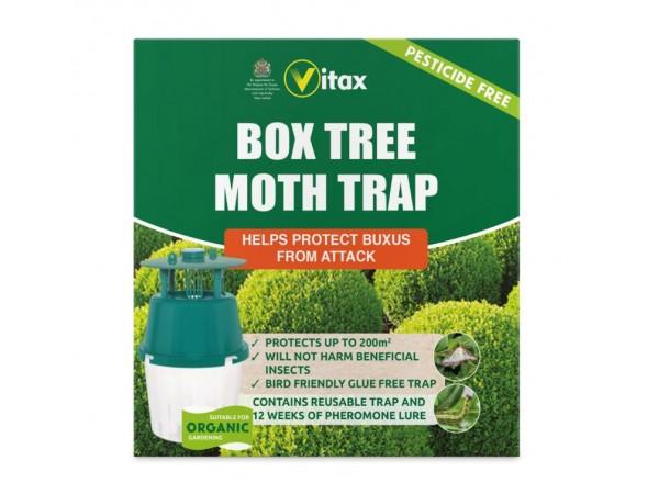 VITAX BOX TREE MOTH TRAP