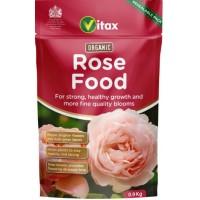 VITAX ROSE FEED
