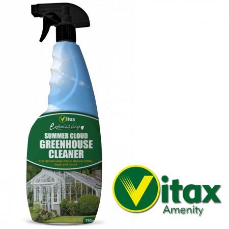 VITAX GREENHOUSE CLEANER