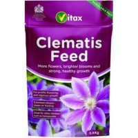 VITAX CLEMATIS FEED