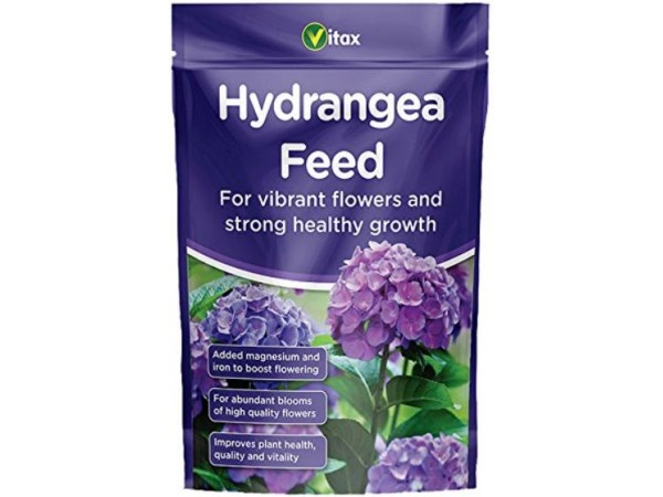 VITAX HYDRANGEA FEED