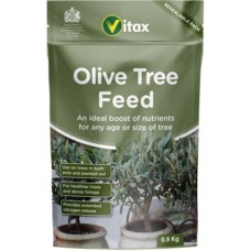 VITAX OLIVE TREE FEED