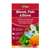 VITAX BLOOD, FISH & BONE