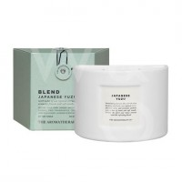 THE AROMATHERAPY CO. 280G BLEND CANDLE - JAPANESE YAZU