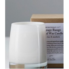 THE AROMATHERAPY CO. SCENTED CANDLES