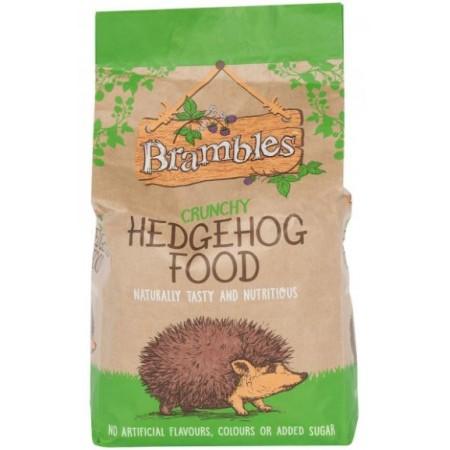BRAMBLES HEDGEHOG FEEDS