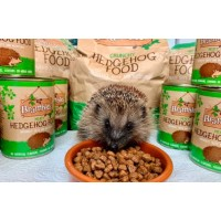BRAMBLES HEDGEHOG FEEDS