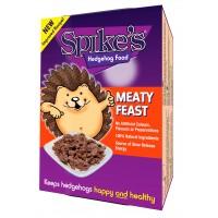 SPIKES MEATY FEAST TRAY