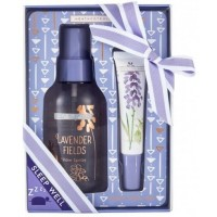 HEATHCOTE & IVORY LAVENDER FIELDS COLLECTION