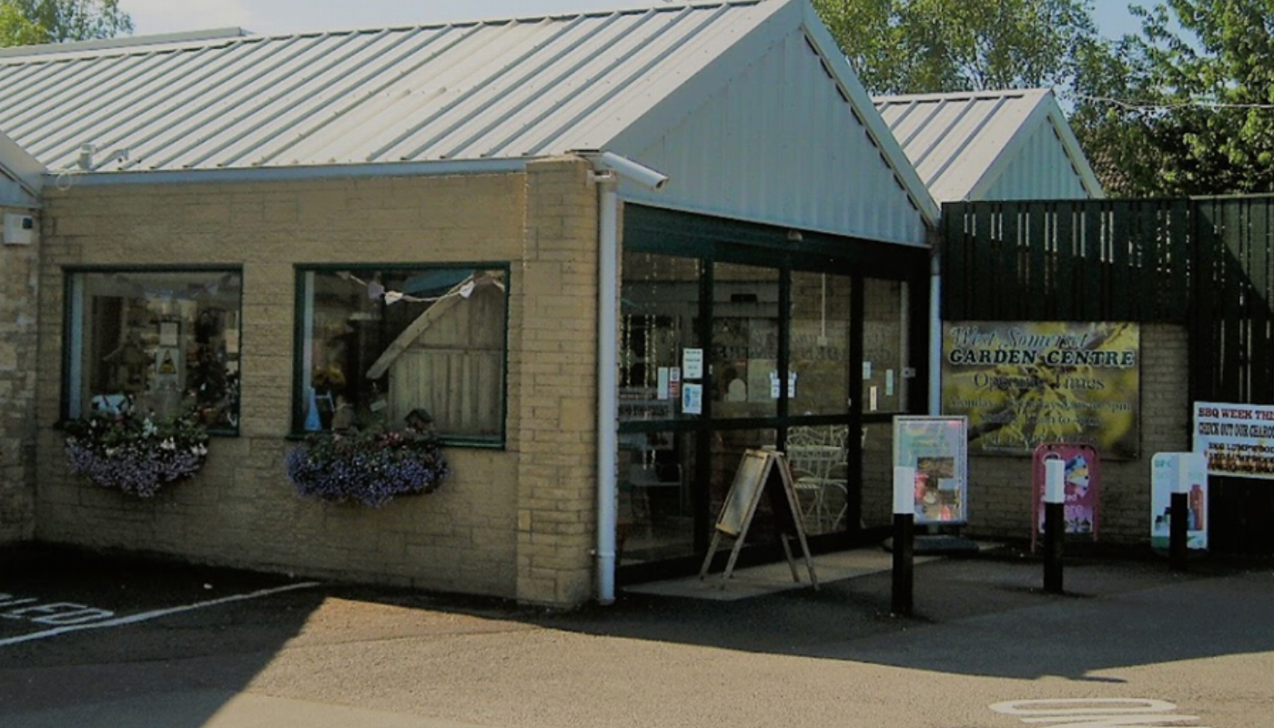 West Somerset Garden Centre